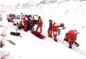 تیمهای امدادی هلال احمر نطنز در حالت آماده باش قرار گرفتند