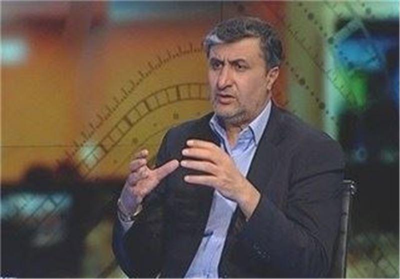 محمد اسلامی معاون وزیر دفاع