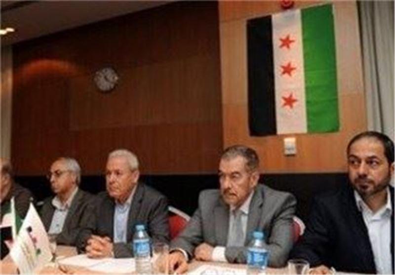 ائتلاف مخالفان سوریه