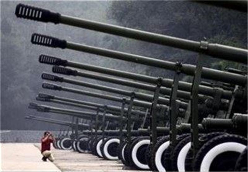 انگلیس در صدر صادرکنندگان سلاح به کشورهای عرب خلیج فارس