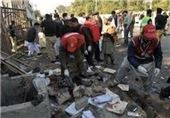 Death Toll in Pakistan Twin Blasts Rises to 73