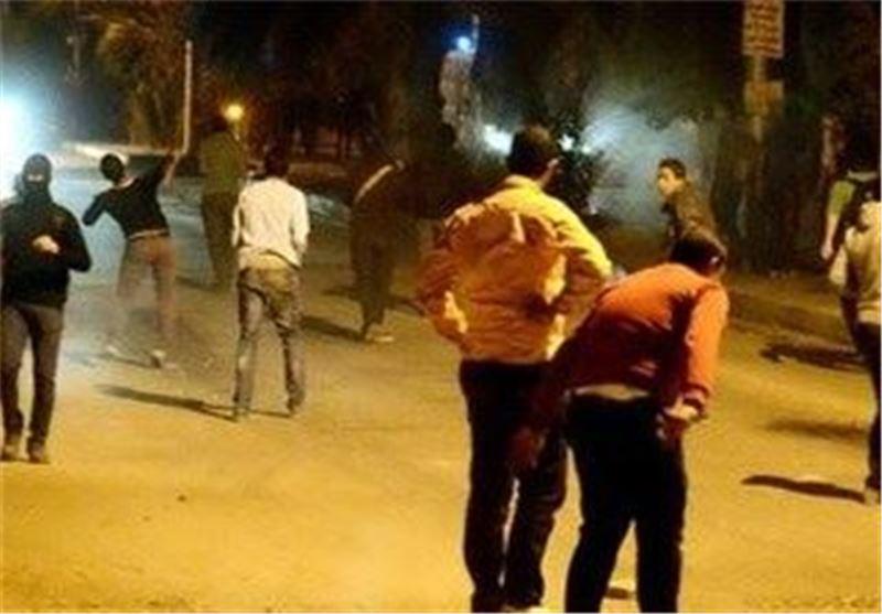 وزیر کشور مصر خواستار توقف تظاهرات دانشجویان اخوانی شد