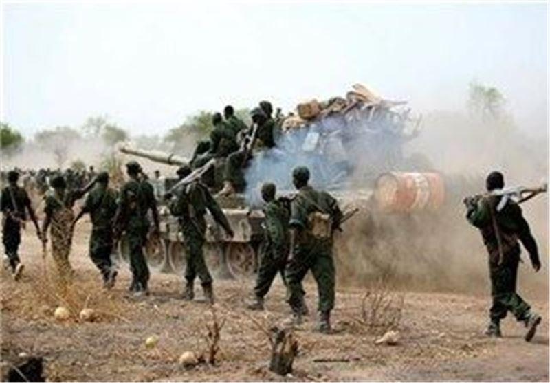 سودان جنوبی