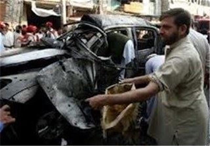 Two Killed in Suicide Attack Near Iranian Consulate in Peshawar