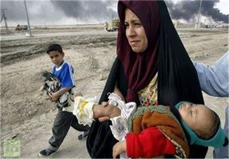Iraq Compensates 90,000 Civilians Affected by Nineveh Liberation Ops.