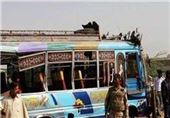 26 Killed in Pakistan Road Accident
