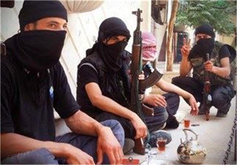 """40 عضو """"ارتش آزاد"""" تسلیم ارتش سوریه شدند"""
