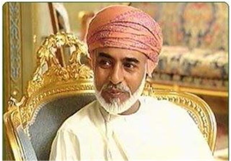 Omani Sultan Meets Supreme Leader