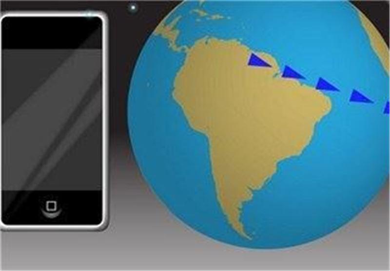 ارتباطات موبایلی