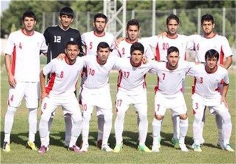 تیم فوتبال زیر 22 ساله های ایران