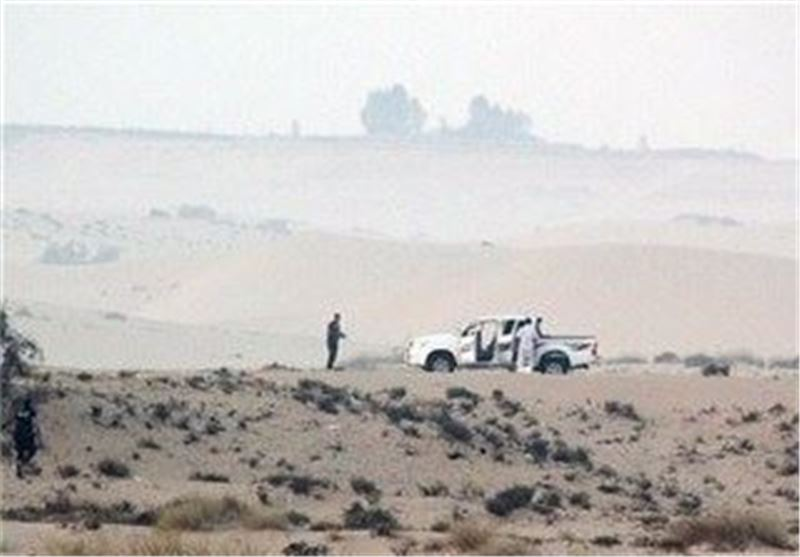 Israeli Troops Come under Fire on Egyptian Border, 2 Injured