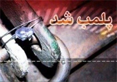 با هماهنگی نیروی انتظامی 10 باشگاه غیرمجاز در تبریز پلمپ شد