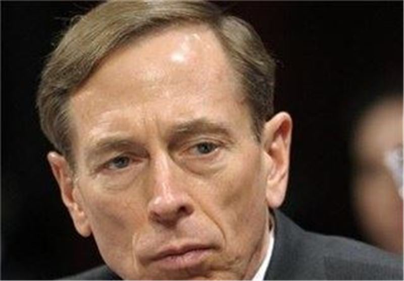 Charges Recommended against Petraeus