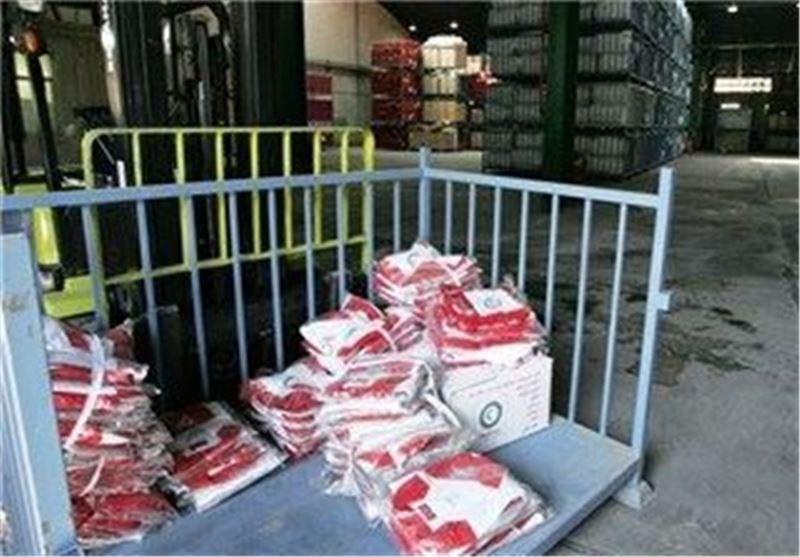 4100 سبد غذایی به ارزش 205 میلیون ریال میان نیازمندان توزیع شد