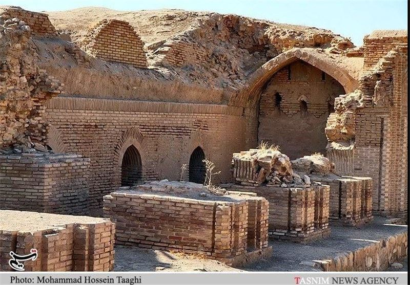 The Ribat-i Sharaf: One of The Main Caravanserais on Silk Road - Tourism news