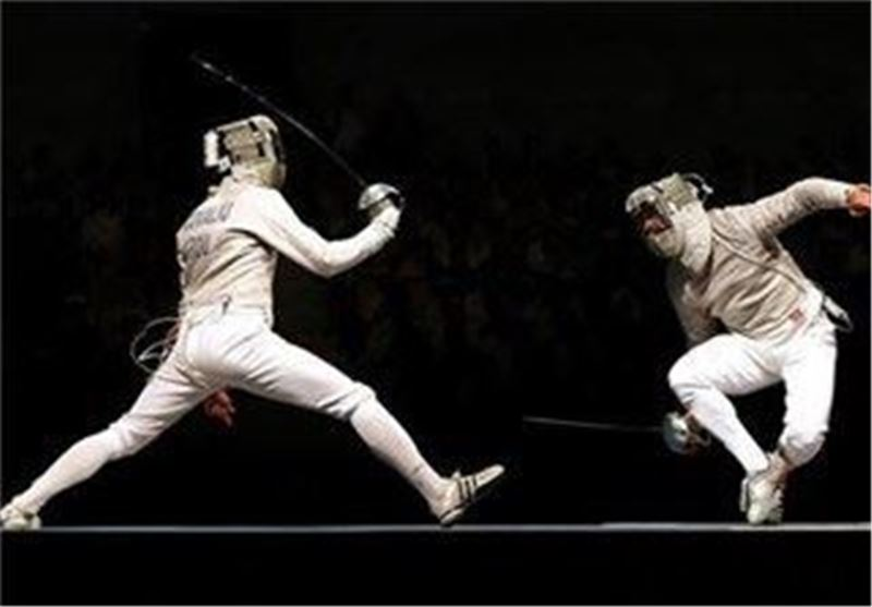 Iranian Fencers to Participate in 2015 World Championships