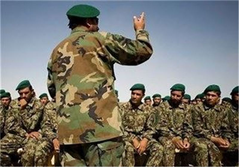 Afghan Army Chief Calls for Joint Efforts with Pakistan to Defeat Non-State Actors Threats