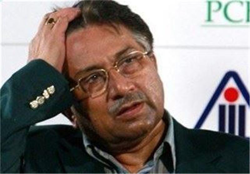 Pakistan's Musharraf Indicted in Bhutto Murder Case