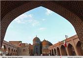 نخستین همایش بزرگداشت شیخ صفیالدین اردبیلی برگزار شد