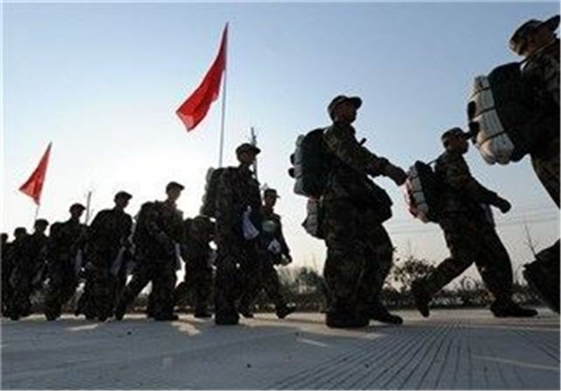 چین: جنگ کسی پل بھی چھڑ سکتی ہے/ فوج آمادہ باش رہے
