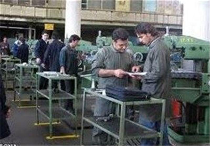 ارائه 501 هزار ساعت آموزشهای اشتغالزایی در بوشهر