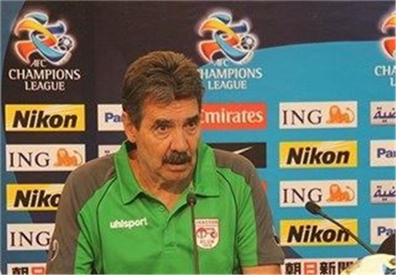 We're Ready to Beat Al Ittihad, Oliveira Says