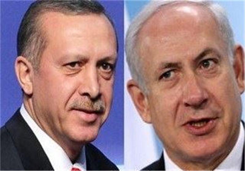 اردوغان نتانیاهو