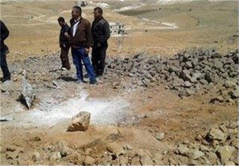 7کشته و15 زخمی در اثر شلیک موشک به عرسال لبنان
