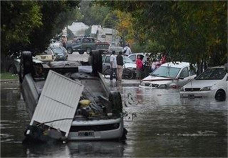 Rain, Flooding Kill Dozens in Pakistan