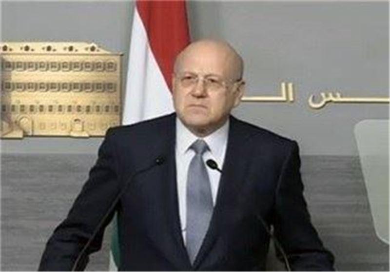 Mikati: North Lebanon Twin Blasts Aim to Incite Strife