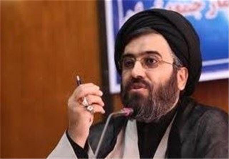 لغو سخنرانی ابتکار در پیش خطبههای نماز جمعه تهران سیاسی نیست