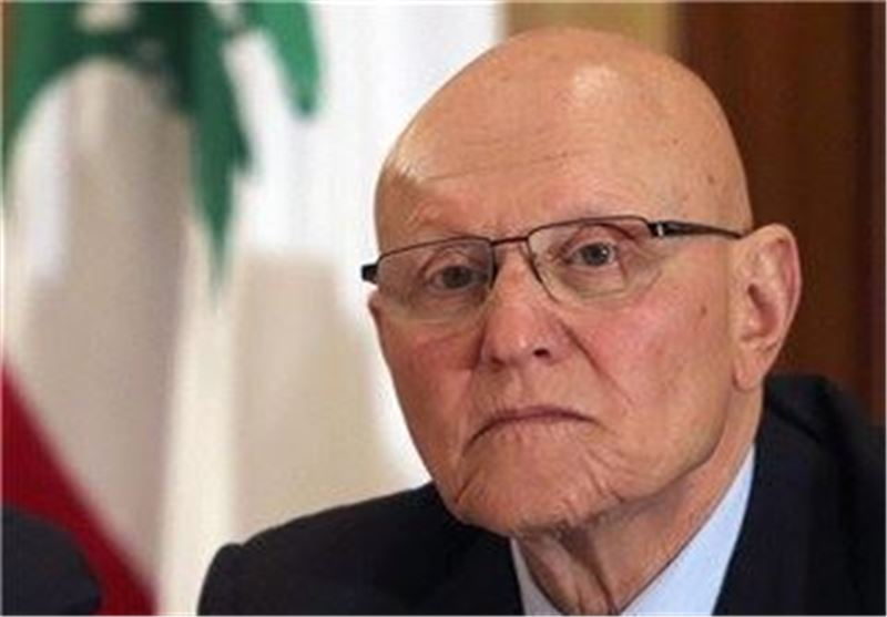 """تمام سلام ینفی التسریبات عن """"حکومة أمر واقع"""" ویؤکد : لا أرغب بالمغامرة"""