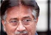 Pakistan's Musharraf Arrives at Court for First Time