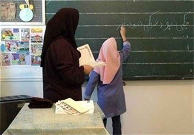 چگونه جایگاه و شان معلم حفظ میماند؟