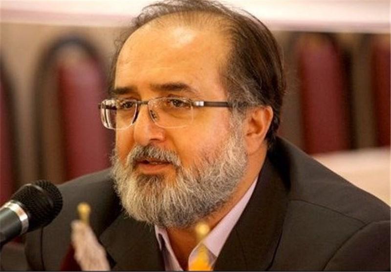حیدر مستخدمین حسینی معاون سابق وزیر اقتصاد