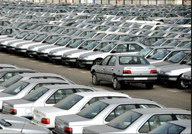 Iran Exports $2.6 Million Worth of Cars to Azerbaijan in 6 Months