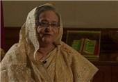 شیخحسینه به عنوان نخستوزیر بنگلادش سوگند یاد کرد