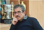 رضائیان: انتظار داشتم مهاجم راه آهن پس از هفته پایانی لیگ محروم شود