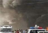 7 کشته و زخمی بر اثر انفجار بمب و حمله داعش در استان دیالی عراق