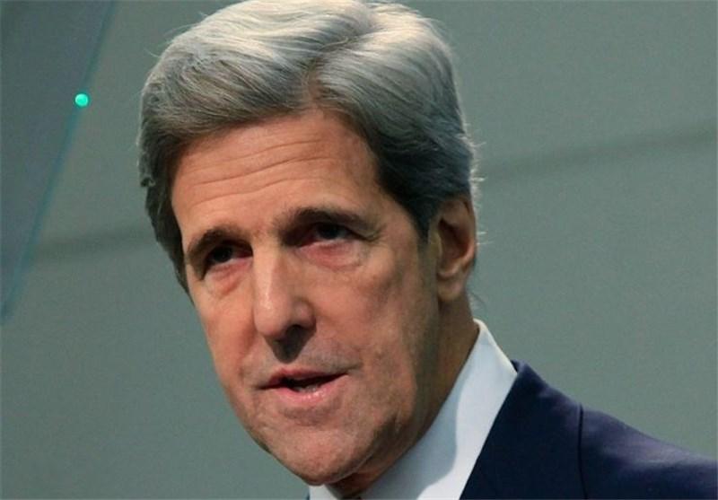 حمایت اتحادیه عرب از تلاش های جان کری برای از سرگیری مذاکرات سازش