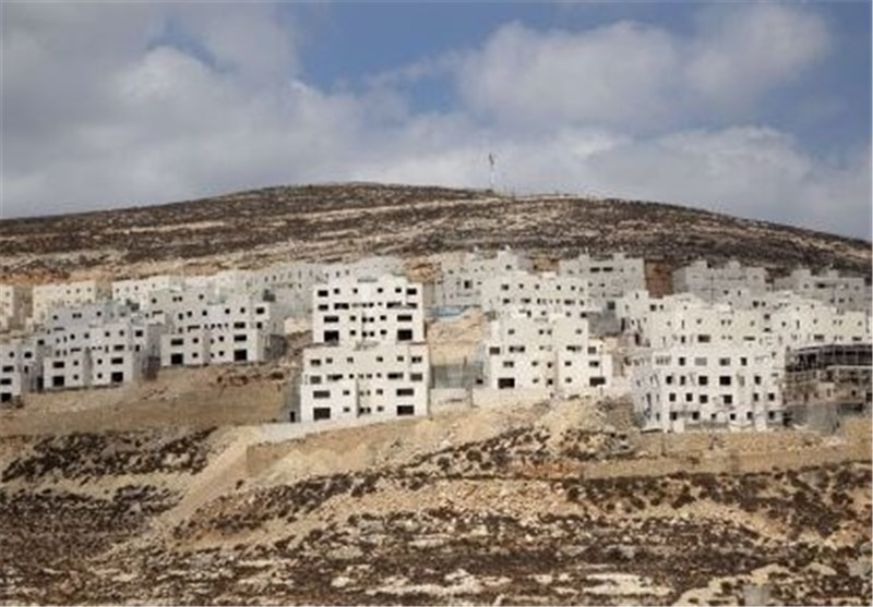 "UN Deplores ""Illegal"" Settlement Building in Occupied Territories"