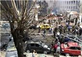 انفجارهای دمشق نشاندهنده یأس گروههای مسلح است