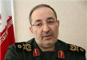 US behind War on Yemen: Iranian Commander