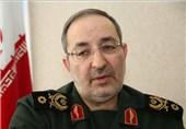 سردار جزایری معاون ستاد کل نیروهای مسلح