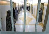 بررسی انتقال همه زنان زندانی به اوین/ تهیه بخشنامه مرخصیهای نوروز 96
