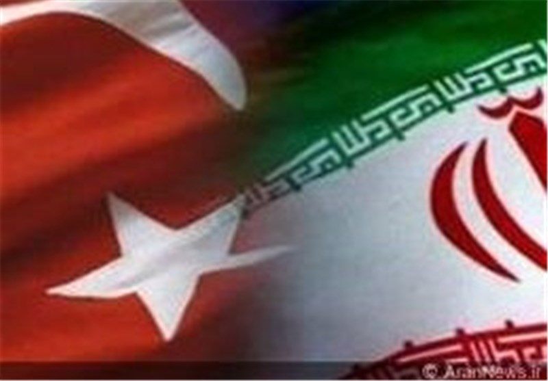 Iran, Turkey to Increase Reciprocal Visits by Trade Delegations