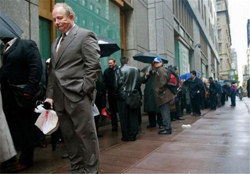 4.5 میلیون آمریکایی طی ماه اوت شغل خود را رها کردند