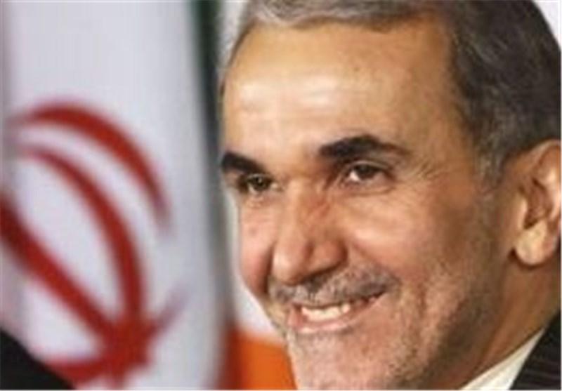 Iran's Deputy FM Meets UN Envoy