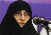 """بررسی نقش زنان در تحقق اهداف """"حماسه سیاسی و حماسه اقتصادی"""" در مجلس"""