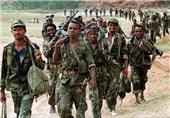 استقرار گسترده ارتش سودان در جنوب دارفور